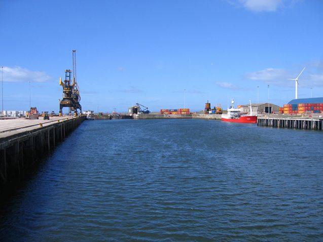 Port-of-Workington